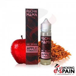 SubOhm Apple Tobacco Pachamama 50ml