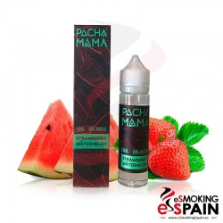 SubOhm Strawberry Watermelon Pachamama 50ml
