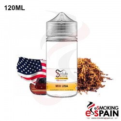 Tabac Mix USA SolubArome 120ml