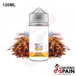 Tabac Blond American SolubArome 120ml