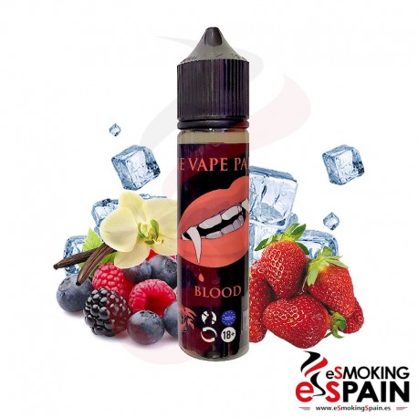 Blood The Vape Party 50ml