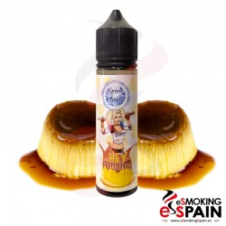 Walking Shake Spirit Juice 50ml E-Liquido