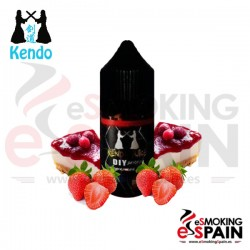 Golden Strawberry Cheescake Kendo Juice 30ml Aroma