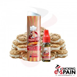 Cookie Da Bomb PJ Empire Cream Queen 10ml