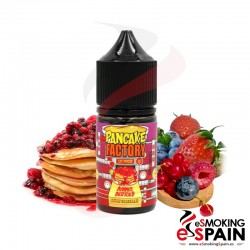Summer Berries PanCake Factory 30ml
