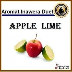 Aroma Inawera Duets Apple Lime