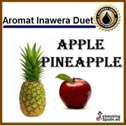 Aroma Inawera Duets Apple Pineapple