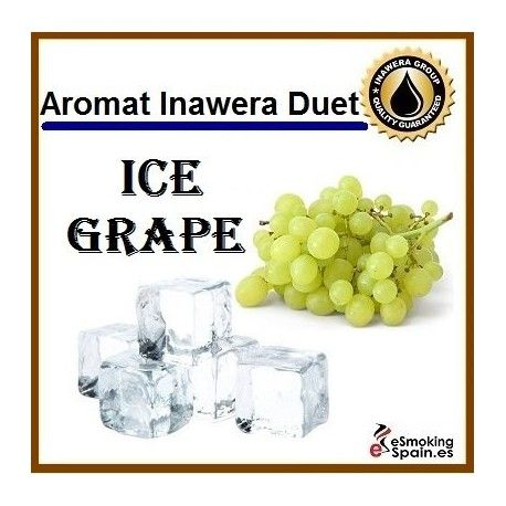 Aroma Inawera Duets Duets Ice Grape