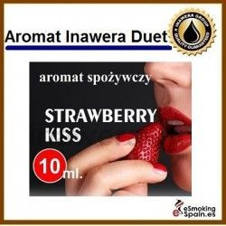 Aroma Inawera Duets Strawberry Kiss