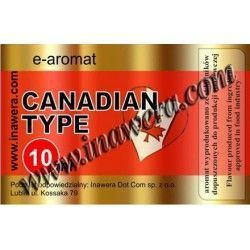 Inawera e-aroma Tobacco Canadian Type