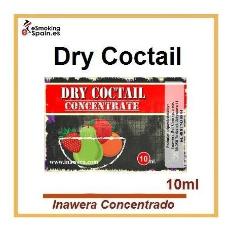 Inawera Concentrado Dry Coctail