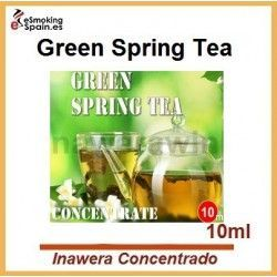 Inawera Concentrado Green Spring Tea