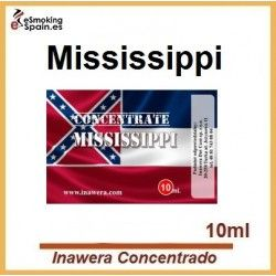 Inawera Concentrado Mississippi