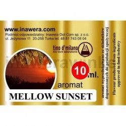 Mellow Sunset Tino d'milano Inawera 10ml