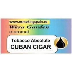 Inawera Wera Garden Tobacco Absolute Cuban Cigar