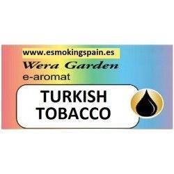 Inawera Wera Garden Turkish Tobacco