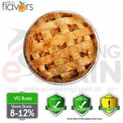 Aroma Real Flavors Apple Pie