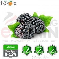 Aroma Real Flavors Blackberry