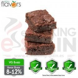 Aroma Real Flavors Brownie
