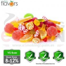 Aroma Real Flavors Candy Base