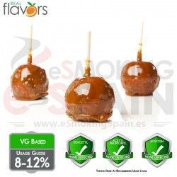 Aroma Real Flavors Caramel Apple