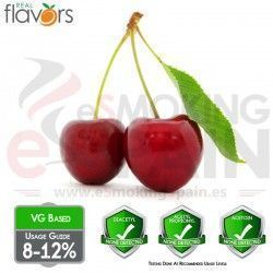 Aroma Real Flavors Cherry
