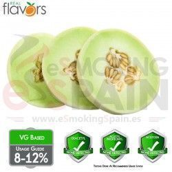 Aroma Real Flavors Honeydew