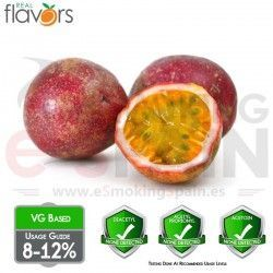 Aroma Real Flavors Passion Fruit