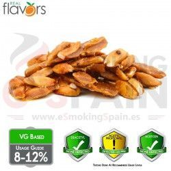 Aroma Real Flavors Penaut Brittle