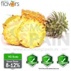 Aroma Real Flavors Pineapple