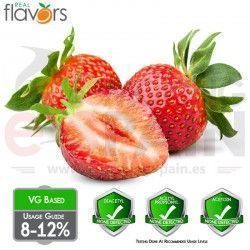 Aroma Real Flavors Strawberry