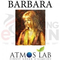 E-líquido Atmos Lab Barbara 10ml