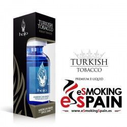 E-liquid Halo Turkish Tobacco 10ml