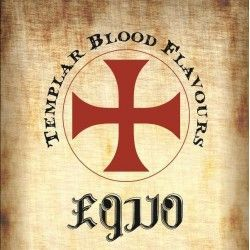 Aroma Templar Blood Flavours Equo