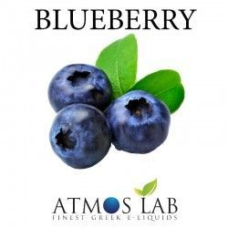 Aroma ATMOS LAB Blueberry flavour 10ml