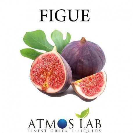 Aroma ATMOS LAB Figue flavour 10ml