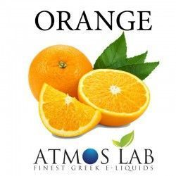 Aroma Atmos Lab Orange flavour 10ml
