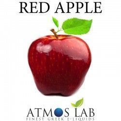 Aroma Atmos Lab Red Apple flavour 10ml
