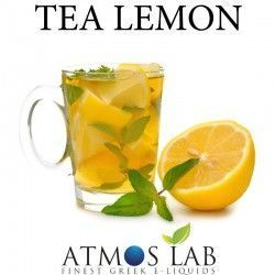 Aroma ATMOS LAB Tea Lemon flavour 10ml