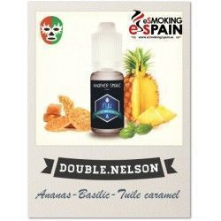 Aroma Fuu Double Nelson