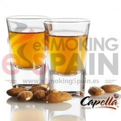 Amaretto Capella 10ml
