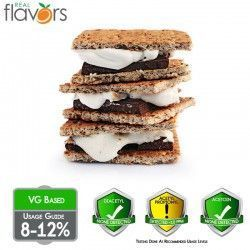 Aroma Real Flavors Smores