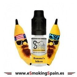 Bananas Bikers SolubArome 30ml