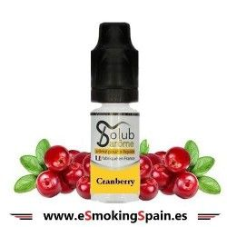 Cranberry SolubArome 30ml