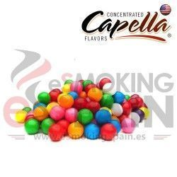 Bubble Gum Capella 10ml