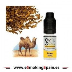 Tabac KML SolubArome 30ml