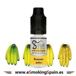 Banane Mure SolubArome 115ml