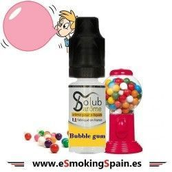 Bubble gum SolubArome 115ml
