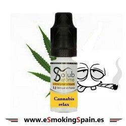 Cannabis SolubArome 115ml