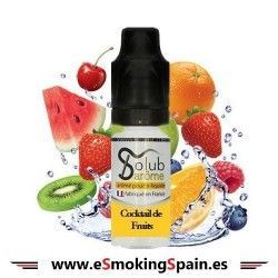 Cocktail de Fruits SolubArome 115ml
